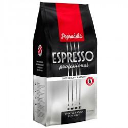 Popradská BOP coffee...