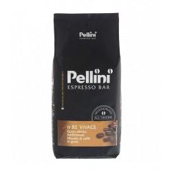 Pellini Espresso bar Vivace...