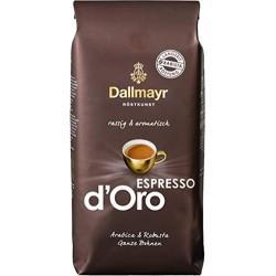 Dallmayr Espresso d´Oro...
