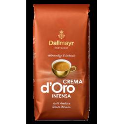 Dallmayr Crema de Oro...