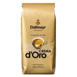 Dallmayr Crema d´Oro...