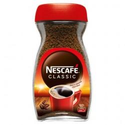 Nestlé Nescafé Classic káva...