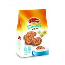 Talianské sušienky maslové...