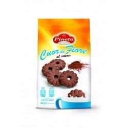 Talianske sušienky kakaové...