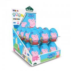 PEPPA PIG vajíčko s...