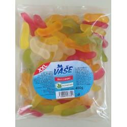 VAŠE želé cukríky dážďovky...