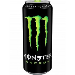 Monster Energetický nápoj...