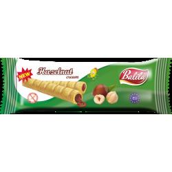 Balila Kukuričné trubičky...