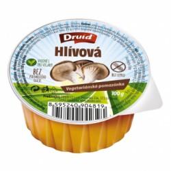 DRUID HLIVOVÁ vegetariánska...