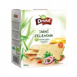DRUID Jarná zelenina BIO...