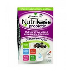 Nutrikaša Probiotic s Chia...