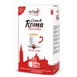 Café Peppino Crema di Roma...
