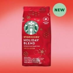 Starbucks Holiday Blend,...