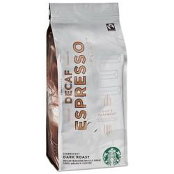 Starbucks Espresso Decaf...